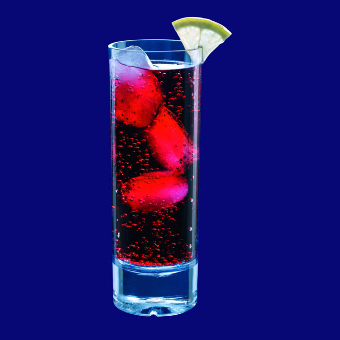 Plastová longdrink sklenička l SAN