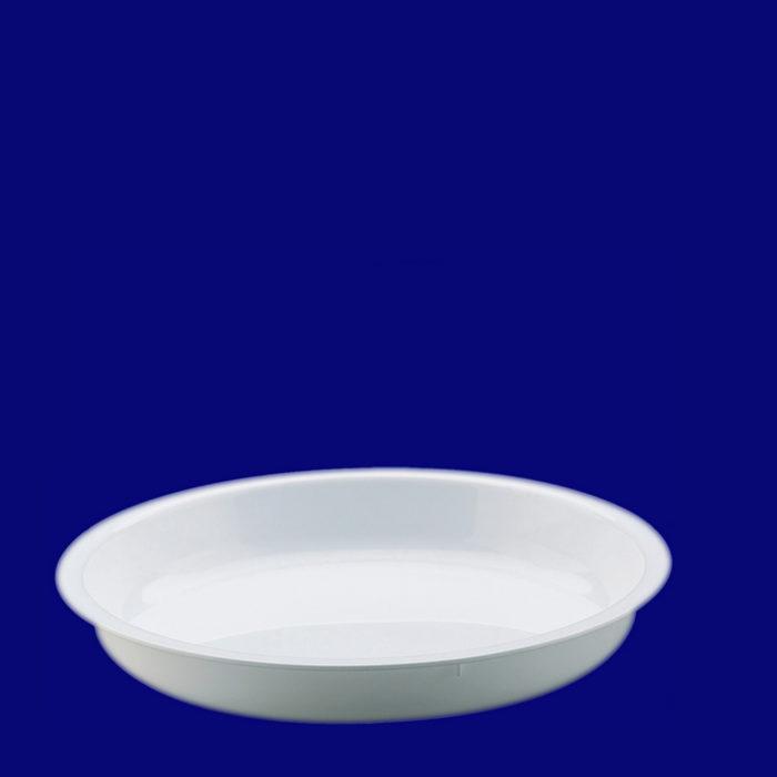 Plastový talíř PP